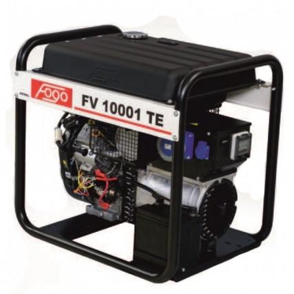 Бензогенератор FOGO FV 10001 TE