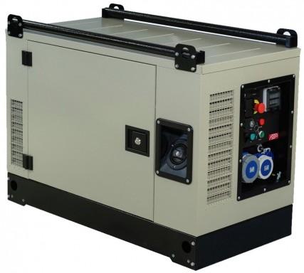 Бензогенератор FOGO FV 11001 СRA