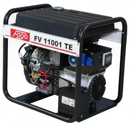 Бензогенератор FOGO FV 11001 TE