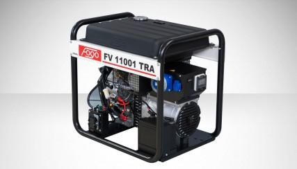Бензогенератор FOGO FV 11001 TRA