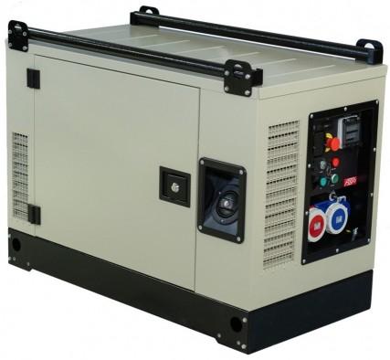 Бензогенератор FOGO FV 13000 CRA