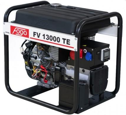 Бензогенератор FOGO FV 13000 TE