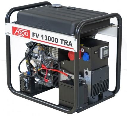Бензогенератор FOGO FV 13000 TRA