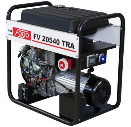 Бензогенератор FOGO FV 20540 TRA