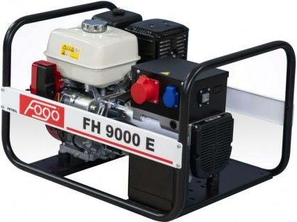 Бензогенераторы FH 9000 E