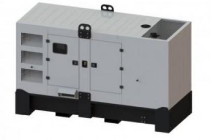 Дизельная электростанция FOGO FDG 180 I