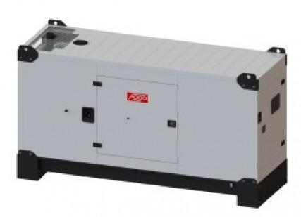 Дизельная электростанция FOGO FDG 200 IS