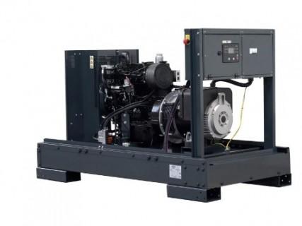 Дизельный генератор FOGO FDF 15 M на раме