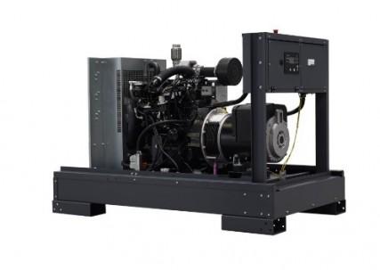 Дизельный генератор FOGO FDF 32 P на раме