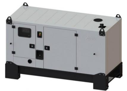 Дизельный генератор FOGO FDG 100 P