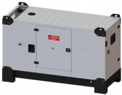 Дизельный генератор FOGO FDG 125 I