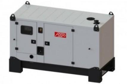 Дизельный генератор FOGO FDG 135 I3