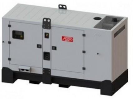 Дизельный генератор FOGO FDG 135 V