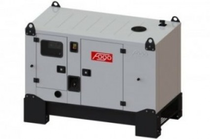 Дизельный генератор FOGO FDG 15 M