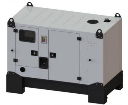 Дизельный генератор FOGO FDG 20 P