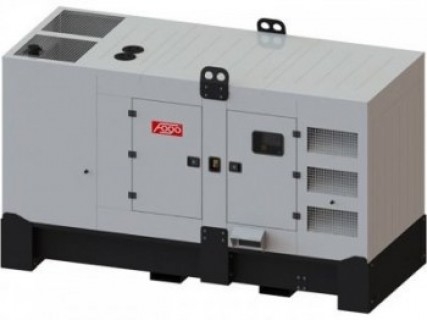 Дизельный генератор FOGO FDG 250 V