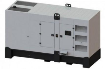 Дизельный генератор FOGO FDG 275 D