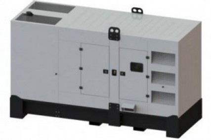 Дизельный генератор FOGO FDG 300 D