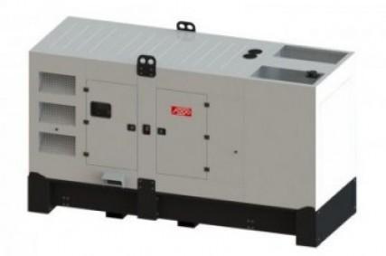 Дизельный генератор FOGO FDG 365 V