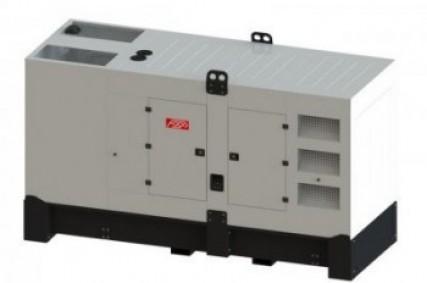 Дизельный генератор FOGO FDG 410 V