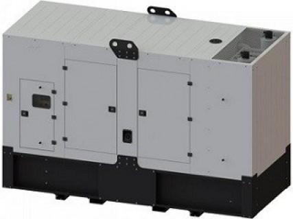 Дизельный генератор FOGO FDG 455 D
