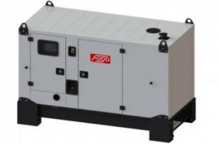 Дизельный генератор FOGO FDG 50 I