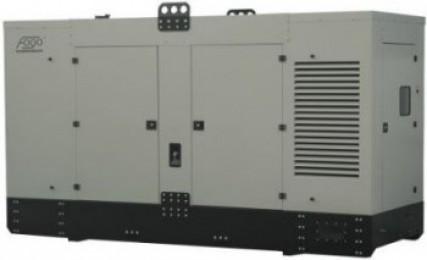 Дизельный генератор FOGO FDG 500 D