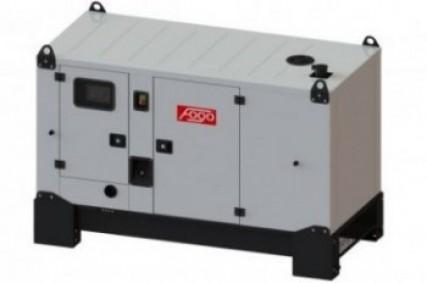 Дизельный генератор FOGO FDG 60 I
