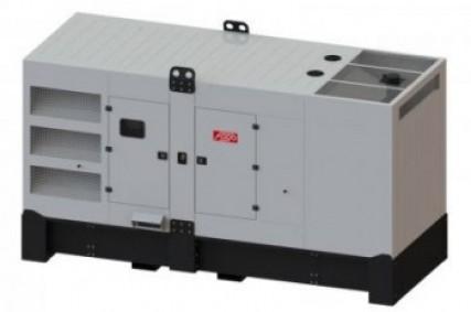 Дизельный генератор FOGO FDG 600 V