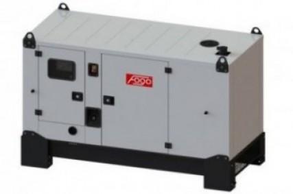 Дизельный генератор FOGO FDG 80 I