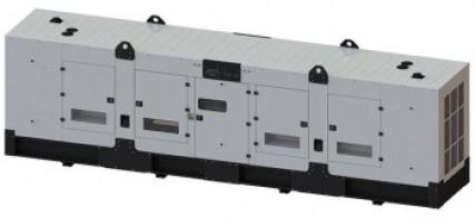 Дизельный генератор FOGO FDG 820 V