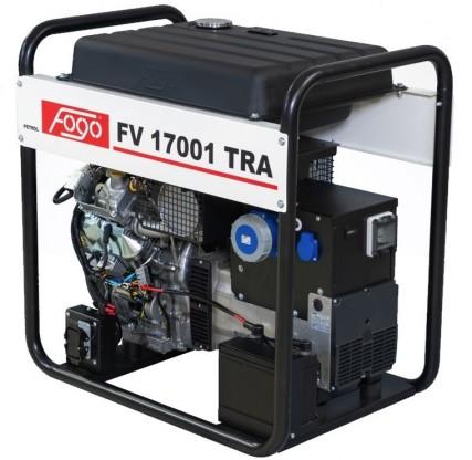 FOGO FV 17001 TRA