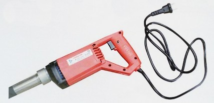 Глубинный вибратор для бетона Vektor 35H