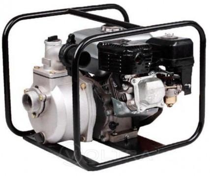 Мотопомпа бензиновая Tekpac MGP 2-4