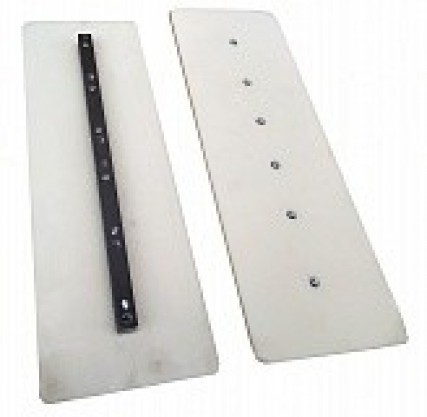 Ножи финишной затирки ПР2-1200 М8 (комбинированные)