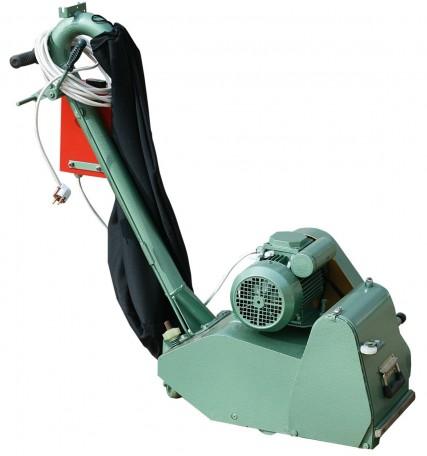 Паркетошлифовальная машина МИСОМ CO-331