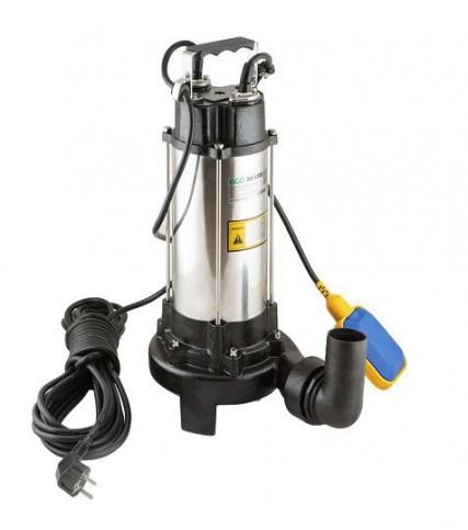 Погружной насос для грязной воды ECO DI-1301