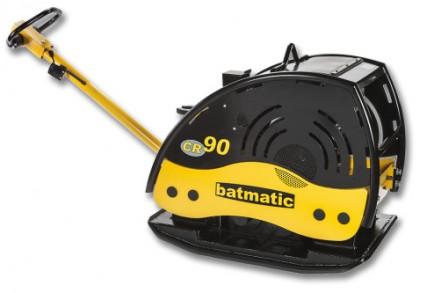 Реверсивная виброплита Batmatic CR 9075