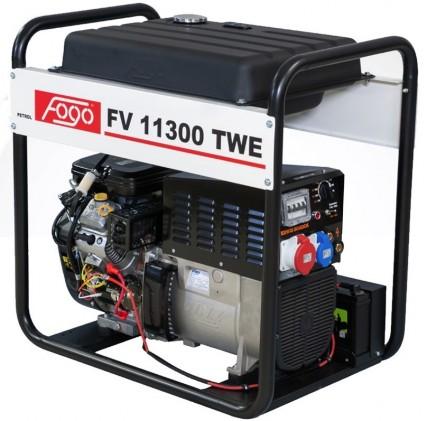 Сварочный бензогенератор FOGO FV 11300 TWE