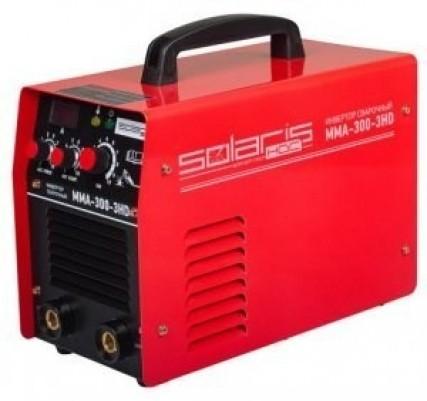 Сварочный инвертор Solaris MMA-400-3HD