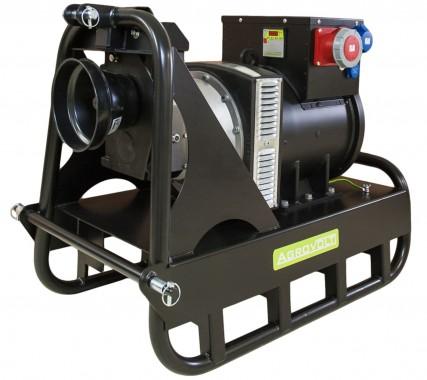 Тракторный генератор Agrovolt AV 65 R
