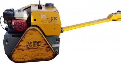 Вибрационный каток NTC VVV 600/12 - б/у