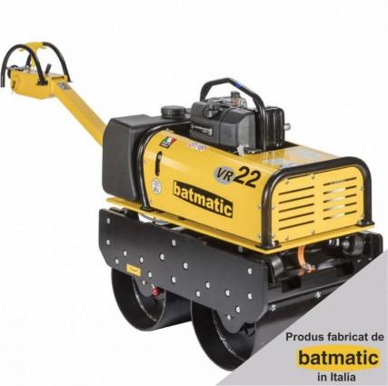 Виброкаток Batmatic VR22 E